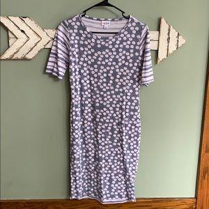 🔴3 for $10 - LuLaRoe Julie Dress